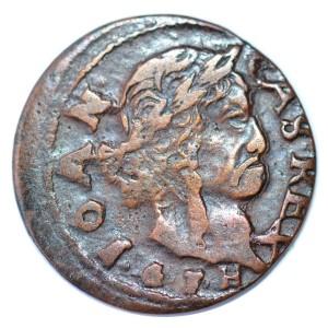 I 6 Oliwa 1663 - 1 a