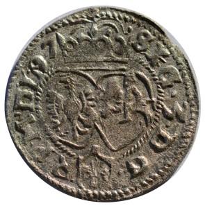 I 5 Poznań 1597-3 a
