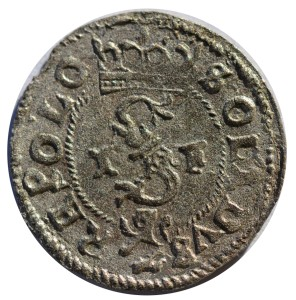I 5 Poznań 1597-3 r