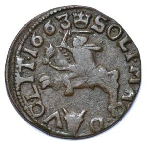 I 6 Oliwa 1663-2 r