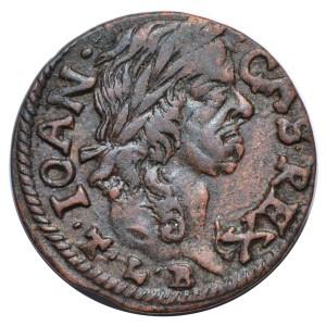 I 6 Ujazdów litewskie 1660-2 a