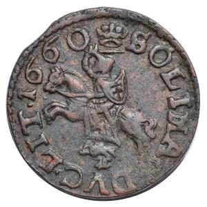 I 6 Ujazdów litewskie 1660-2 r