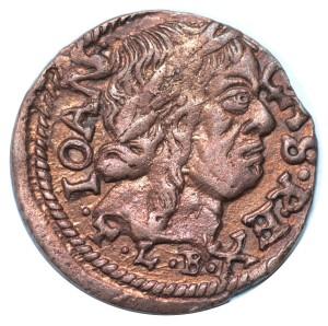 I 6 Ujazdów litewskie 1660-3 a