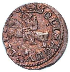 I 6 Ujazdów litewskie 1660-3 r