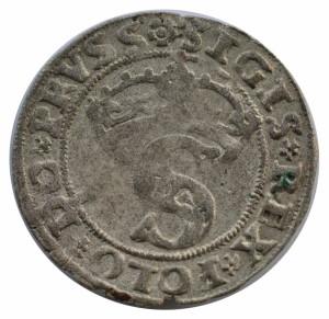 I 2 Toruń 1528 a