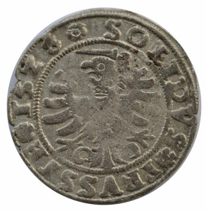 I 2 Toruń 1528 r