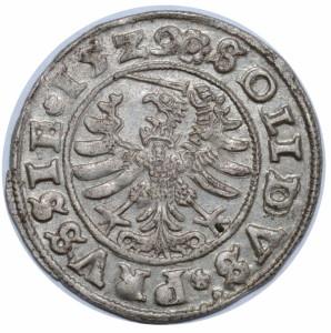 I 2 Toruń 1529 r