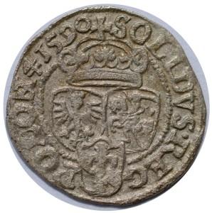 I 5 Olkusz 1590-1 r