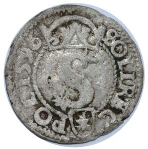 I 5 Wschowa 1596 r