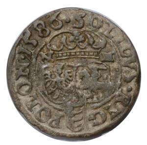 I 4 Olkusz 1586-1 r
