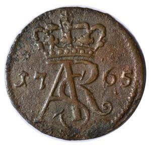 I 11 Toruń 1765 a