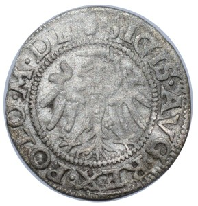I 3 Gdańsk 1550 - 1, a a