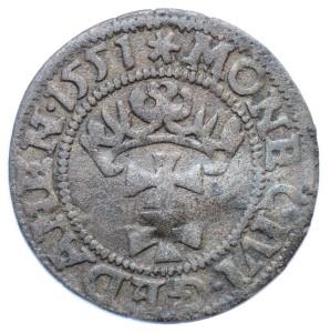 I 3 Gdańsk 1551 - 1, a r