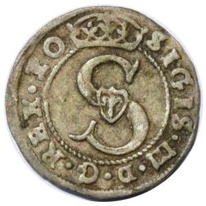 I 5 Wilno 1589 - 1, a a
