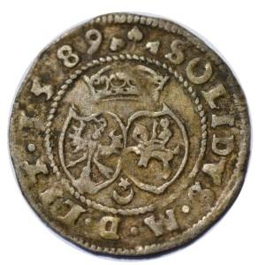 I 5 Wilno 1589 - 1, a r